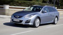 Mazda6 2.2 Sport 2010 - Immagine: 8