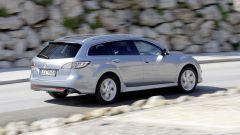 Mazda6 2.2 Sport 2010 - Immagine: 9