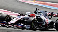 Mazepin: l'aggressività su Schumacher e quel paragone con Bottas