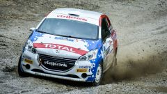 Mazzocchi - Peugeot Competition TOP 208