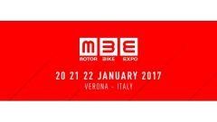 MBE 20-22 gennaio 2017