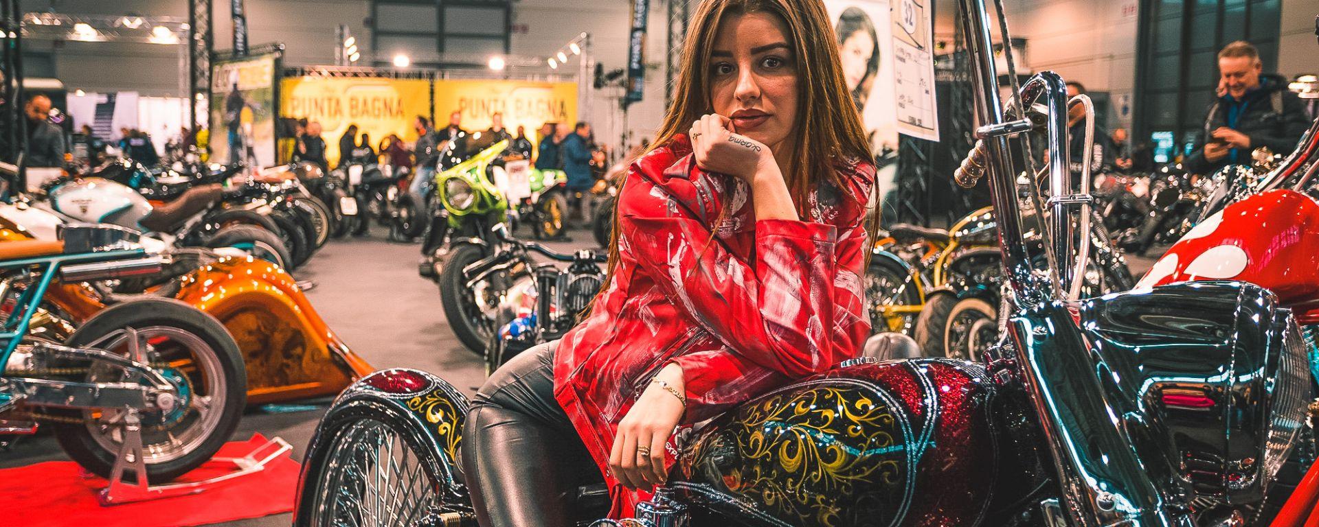 MBE 2020: Elena Berlato