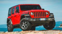 MBE 2020: Jeep