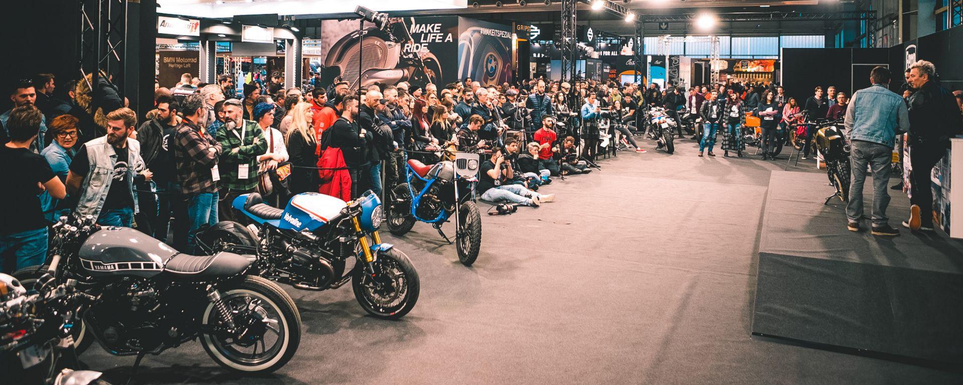 MBE 2020: la fiera delle moto di Verona