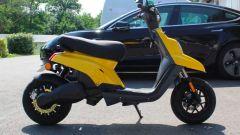 MBK Booster, in Francia nasce il retrokit per trasformarlo in uno scooter elettrico