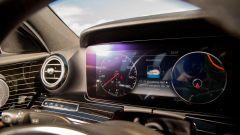 MBUX è il sistema operativo dell'infotainment Mercedes, presente anche su CLS