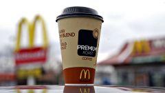 McDonald's entra a sorpresa nella filiera dei fornitori di materie prime per auto