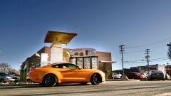 McDonald's nella filiera dei fornitori di materie prime per auto
