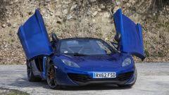 McLaren 12C Spider - Immagine: 18