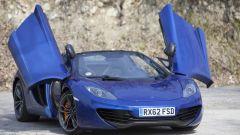 McLaren 12C Spider - Immagine: 3