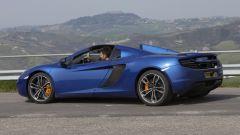 McLaren 12C Spider - Immagine: 13