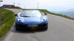 McLaren 12C Spider - Immagine: 10