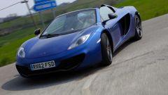 McLaren 12C Spider - Immagine: 9