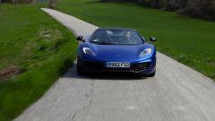 McLaren 12C Spider - Immagine: 14