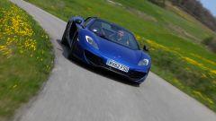 McLaren 12C Spider - Immagine: 15