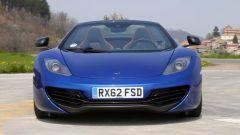 McLaren 12C Spider - Immagine: 17