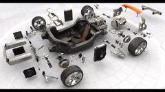 McLaren 12C Spider - Immagine: 35
