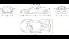 McLaren 12C Spider - Immagine: 43