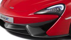 McLaren 540C  - Immagine: 1