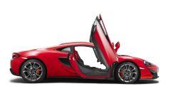 McLaren 540C  - Immagine: 6