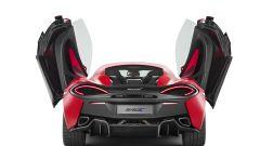 McLaren 540C  - Immagine: 8