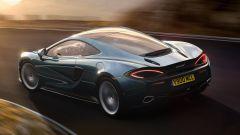 McLaren 570 GT  - Immagine: 4