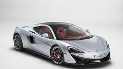 McLaren 570 GT  - Immagine: 7