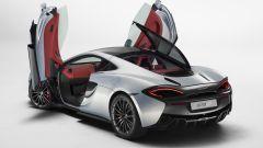 McLaren 570 GT  - Immagine: 8