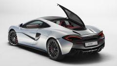 McLaren 570 GT  - Immagine: 1