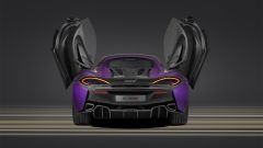 McLaren 570S Coupé by MSO - Immagine: 1