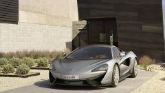 McLaren 570S Coupé - Immagine: 13