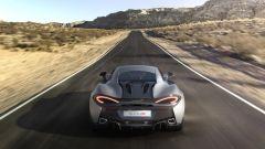 McLaren 570S Coupé - Immagine: 5