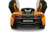 McLaren 570S Coupé - Immagine: 23