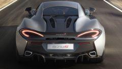 McLaren 570S Coupé - Immagine: 4