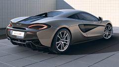 McLaren 570S Coupé - Immagine: 9