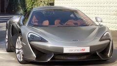 McLaren 570S Coupé - Immagine: 10