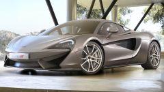 McLaren 570S Coupé - Immagine: 11