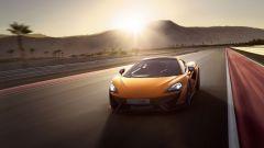 McLaren 570S Coupé - Immagine: 1