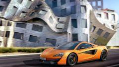 McLaren 570S Coupé - Immagine: 17