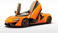 McLaren 570S Coupé - Immagine: 19