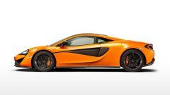 McLaren 570S Coupé - Immagine: 20