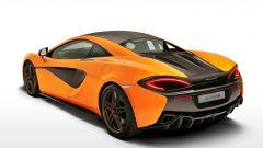 McLaren 570S Coupé - Immagine: 22