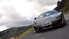 McLaren 570S, Gorges du Verdon
