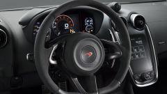 McLaren 570S: il Track Pack aggiunge anche la telemetria per la pista