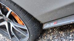 McLaren 570S, Pirelli PZero Corsa