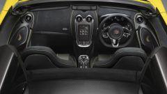 McLaren 570S Spider: vento tra i capelli ad alta velocità - Immagine: 25