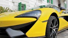 McLaren 570S Spider: un sogno a cielo aperto su quattro ruote - Immagine: 9