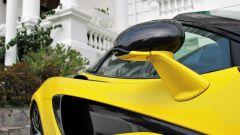 McLaren 570S Spider: un sogno a cielo aperto su quattro ruote - Immagine: 16
