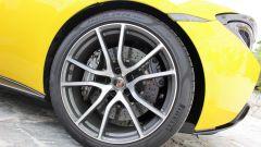 McLaren 570S Spider: un sogno a cielo aperto su quattro ruote - Immagine: 20