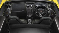 McLaren 570S Spider: un sogno a cielo aperto su quattro ruote - Immagine: 30